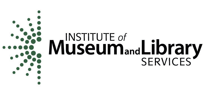 Institute for Museum and Library Services (IMLS) Logo